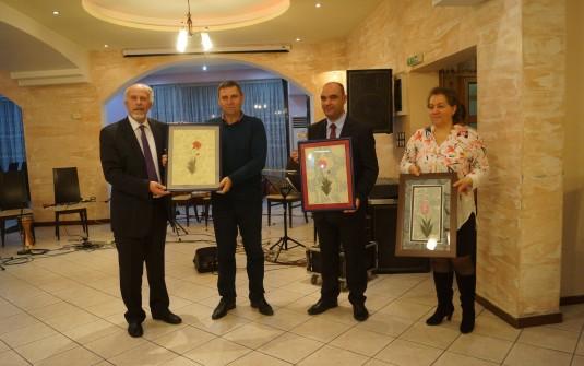 Balkan kadınları Kırcaal'de buluştu