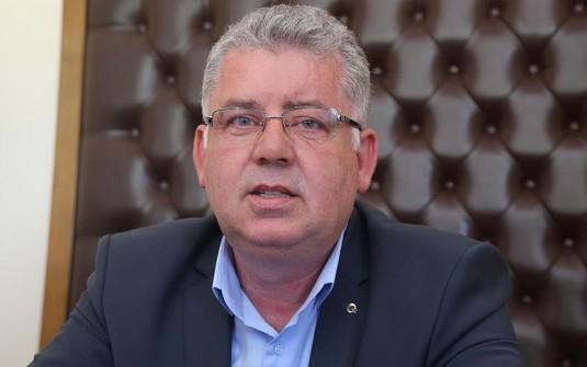 Zürfettin Hacıoğlu, 'Bulgaristan'daki 'Türklere azınlık statüsü' birçok sorunu çözecek'