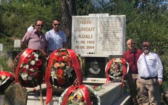 Bulgaristan'ın Mandela'sı mezarı başında anıldı