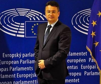 AP Milletvekili Necmi Ali: Türkiye ile diyalog devam etmeli