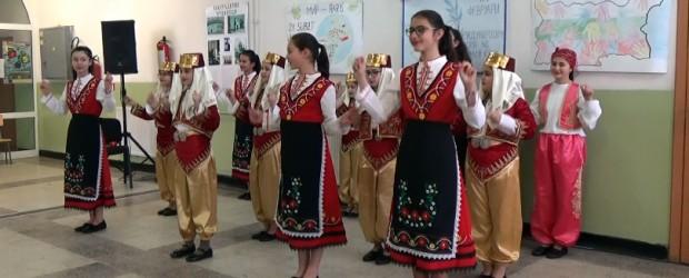 Kirkovo'da Uluslararası Ana Dili Günü kutlandı